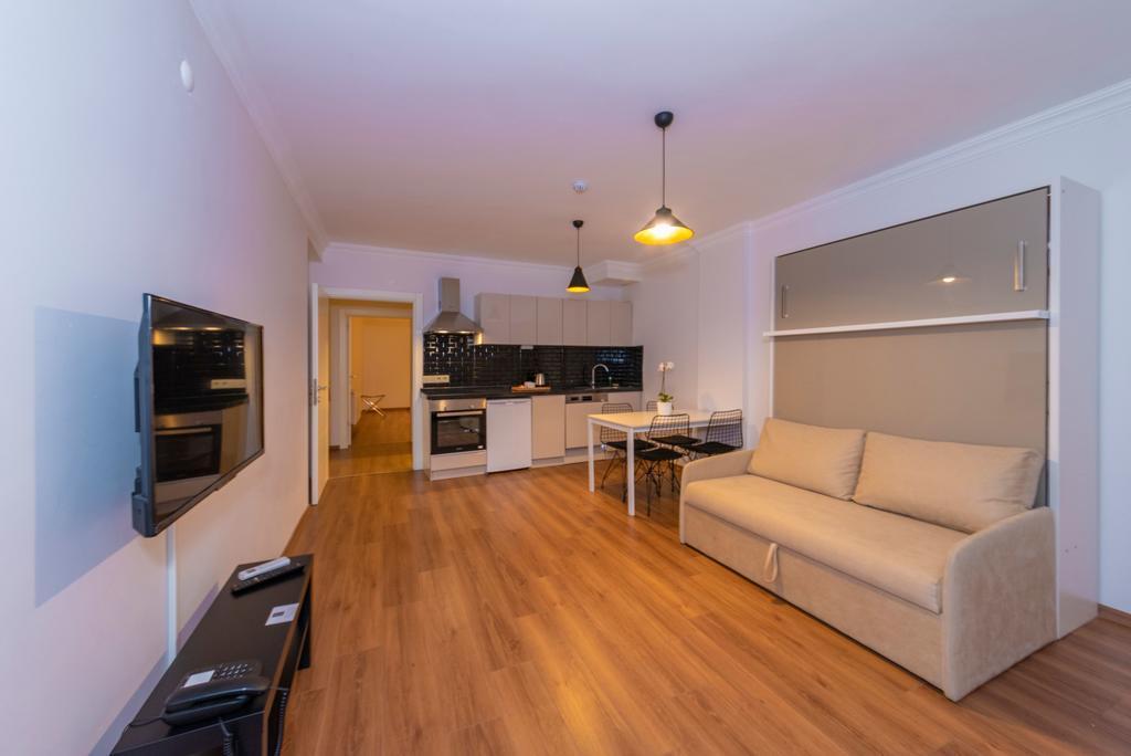 Family Suite - Basement Floor 2