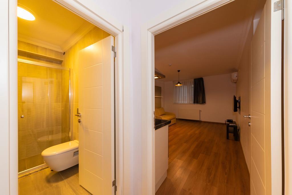 Family Suite - Basement Floor 4
