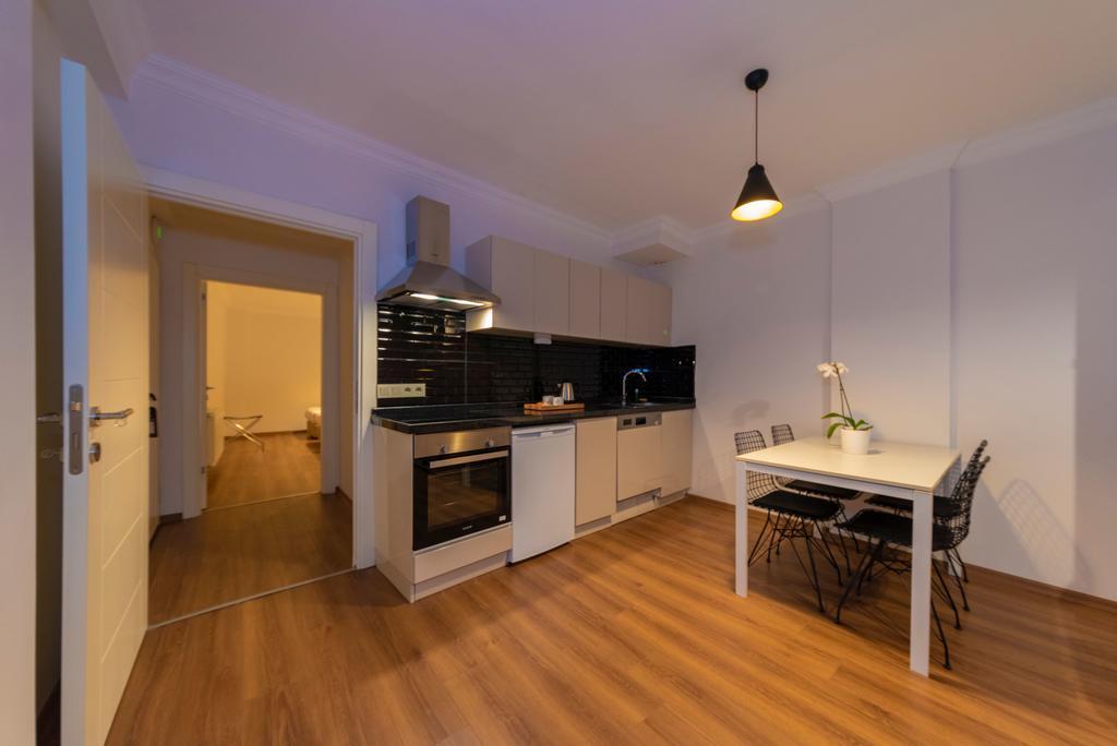 Family Suite - Basement Floor 1